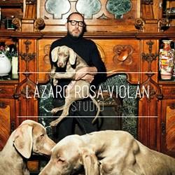 Lázaro Rosa-Violán Contemporain Studio