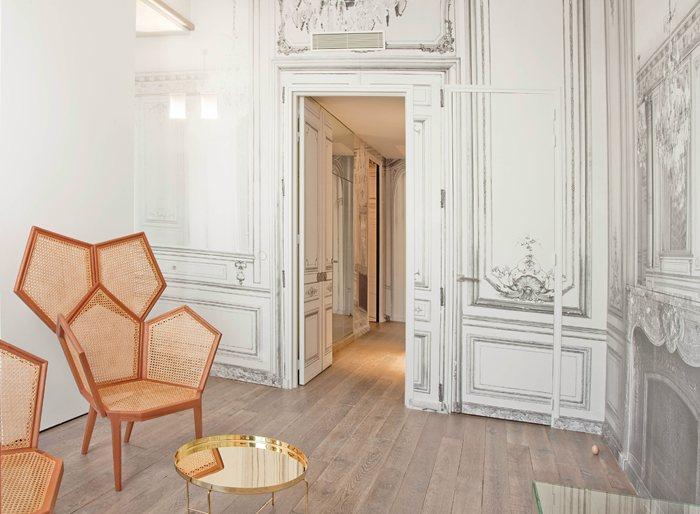 La Maison | Champs Elysées