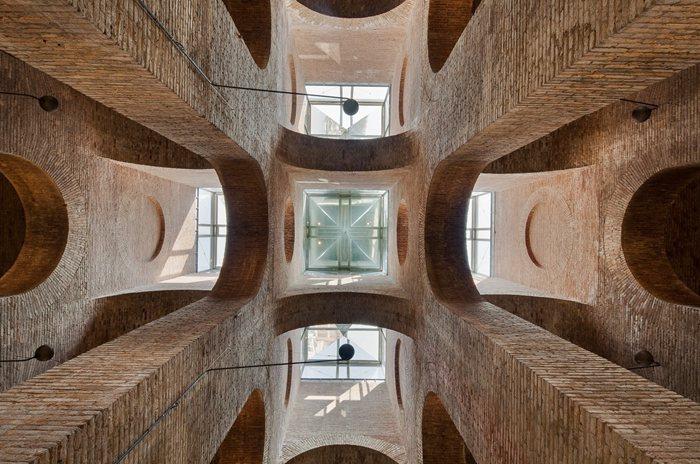 Biblioteca de les Aigues - UPF