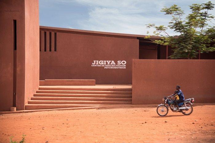 JIGIYA SO psychomotor rehabilitation center