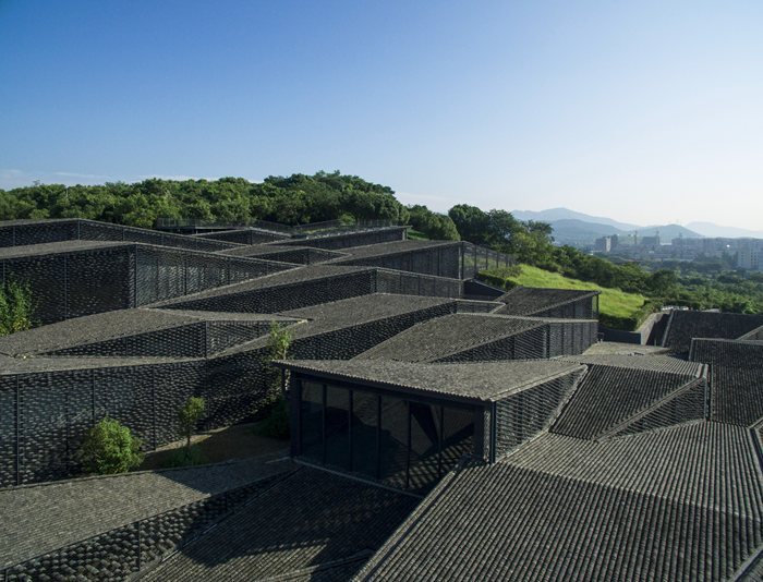 China Academy of Arts' Folk Art Museum