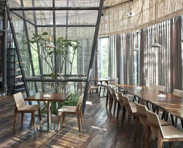 Yaoyue Restaurant