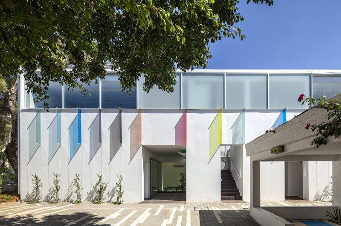 Marc Chagall School