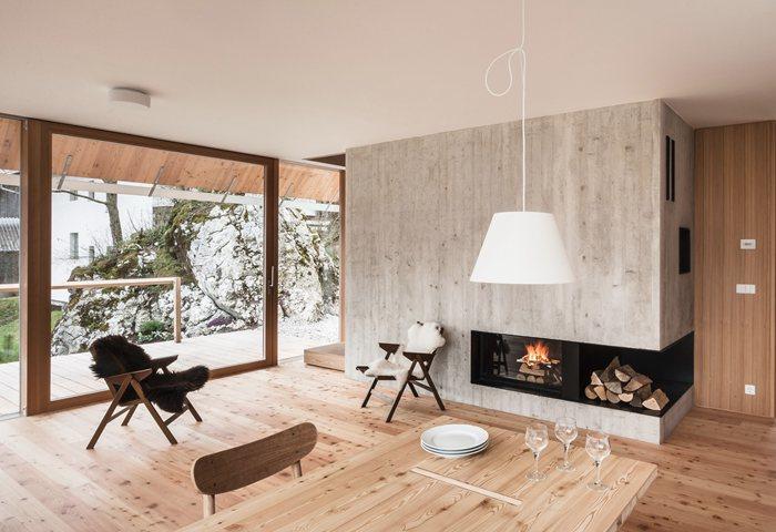 Living in Alpine Village