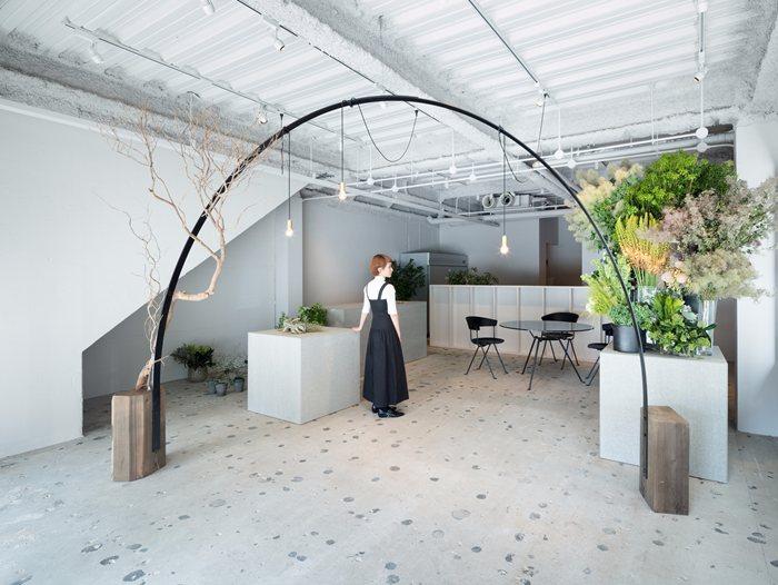 Gigi Verde flower shop