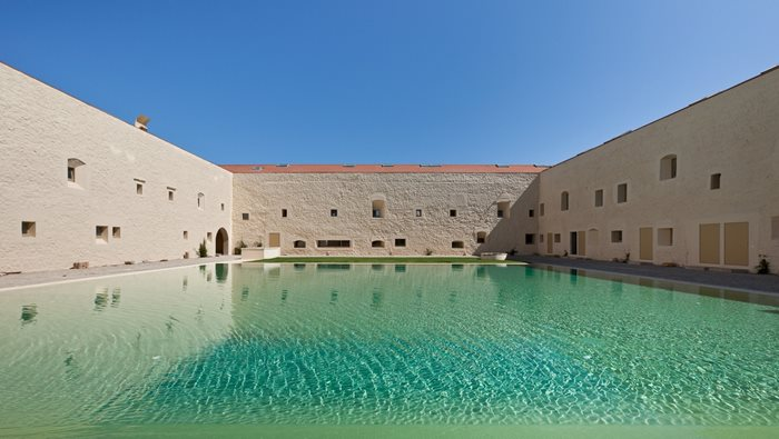 Convento das Bernardas