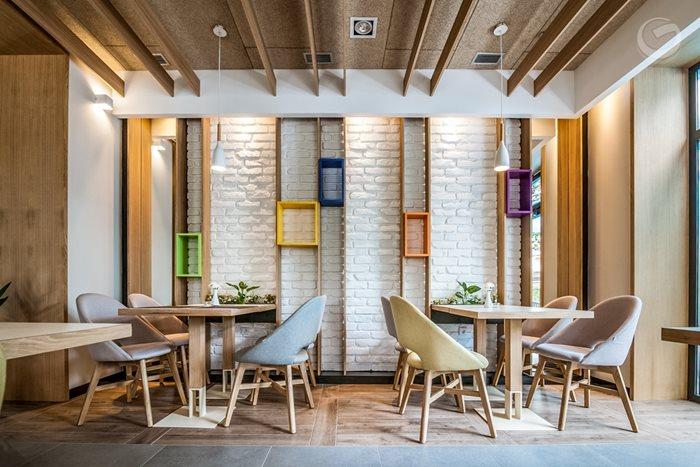 Restaurant KORZO