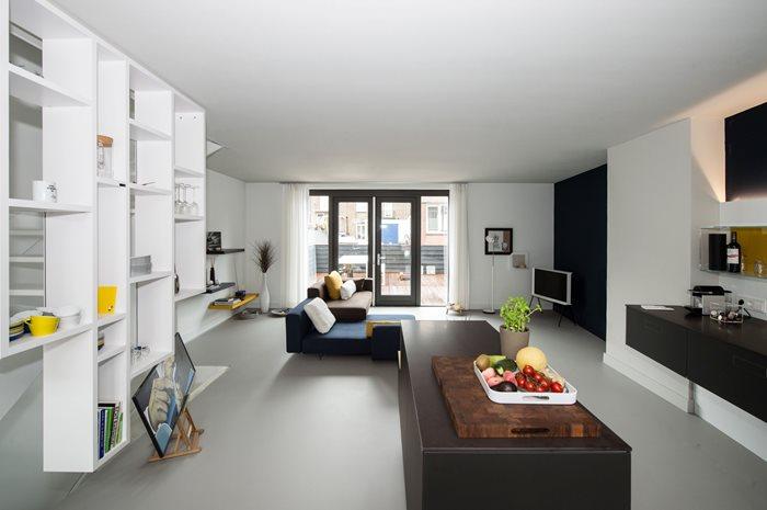 Appartamento Lago Store Arnhem
