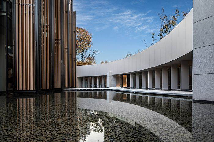 Shenzhen C Future City Experience Center