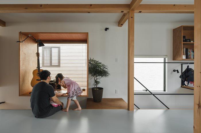 noji house