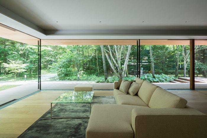 Yokouchi Residence