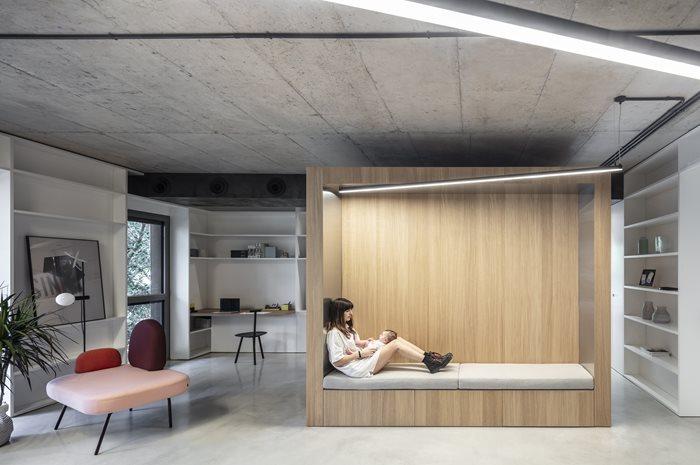 The Box-Tel Aviv Loft