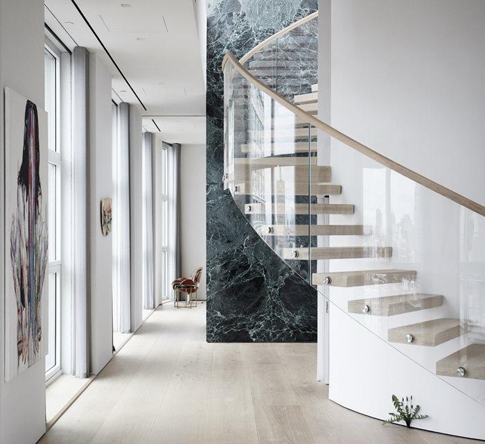 Park Avenue Penthouse & Rooftop