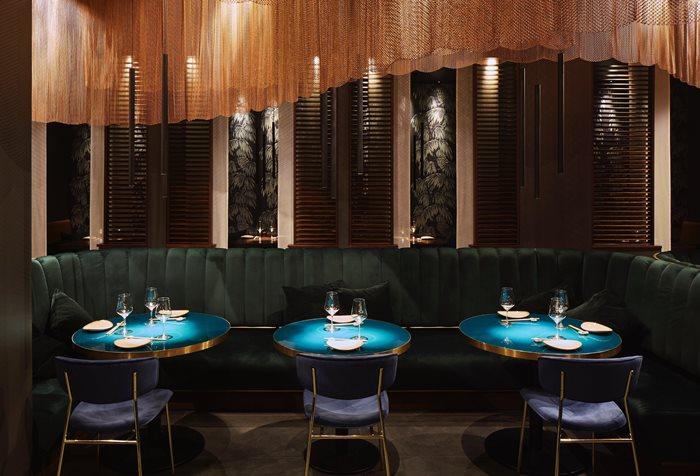 Nishiki - Japanese Restaurant
