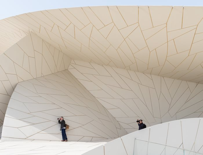 NMoQ | National Museum of Qatar