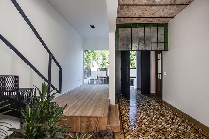 Casa Nido/ Nido House