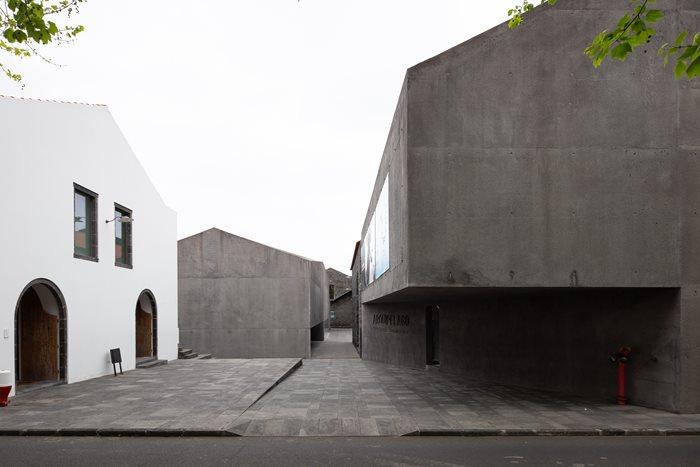 Arquipélago Arts Center