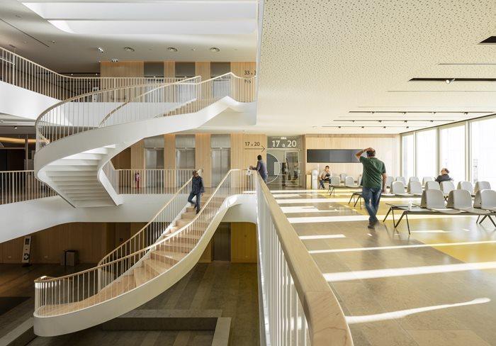 Hospital da Luz Oeiras Extension