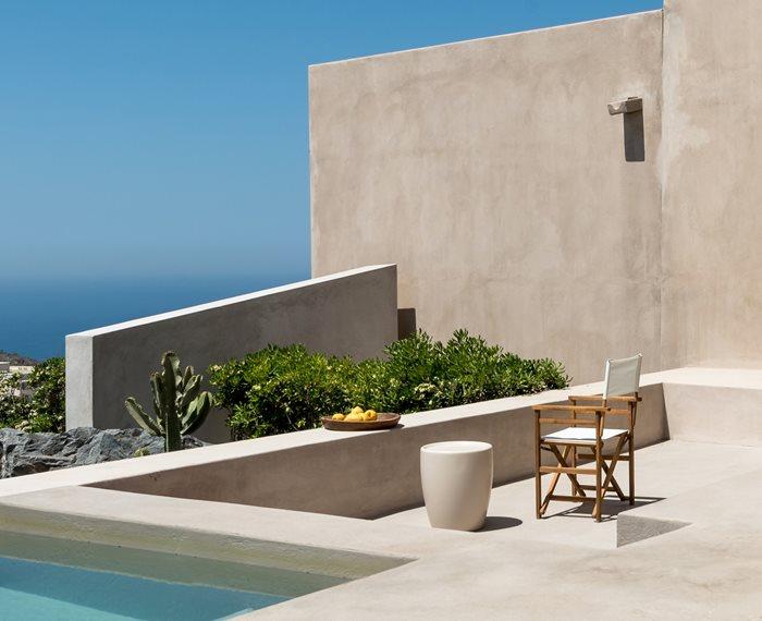 Summer residence in Pyrgos