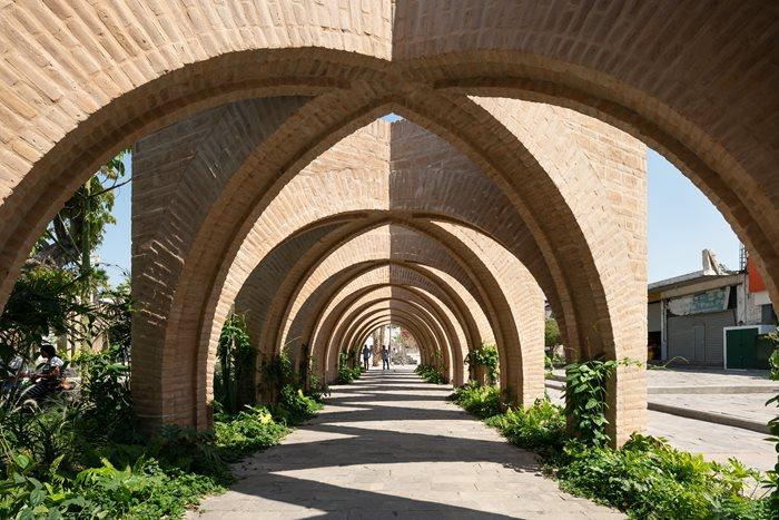 Jojutla Central Gardens