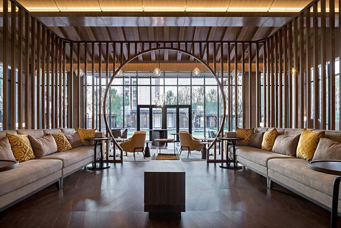 Hyatt Regency Beijing Shiyuan