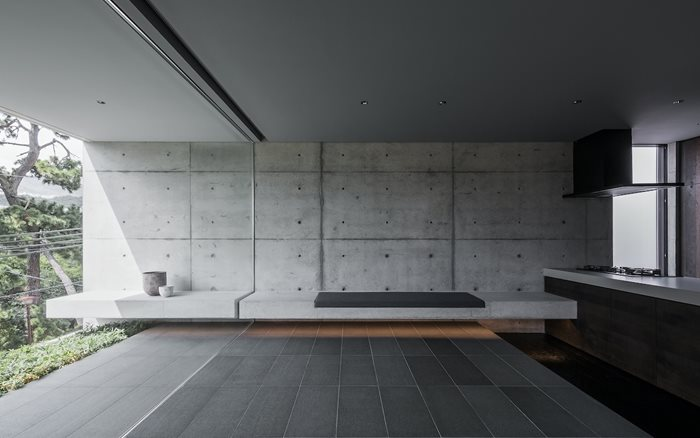 F Residence