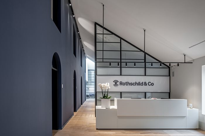 Rothschild & Co Italia SpA