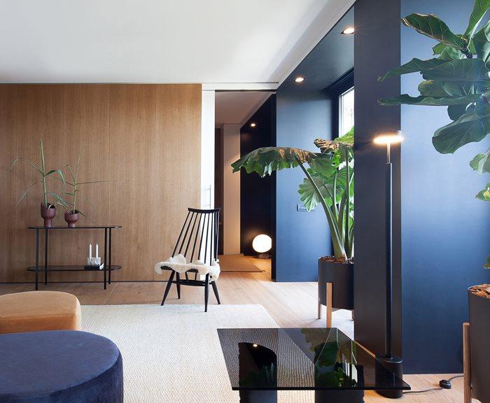 Llull apartment