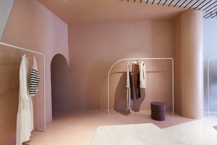 Alysi Showroom