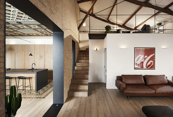 AR Penthouse