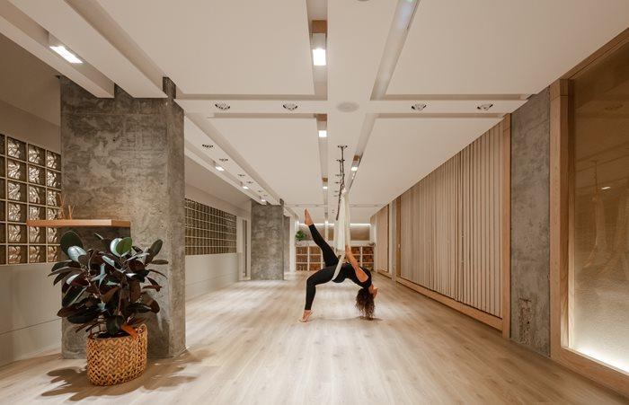 Tru3 Yoga Studio