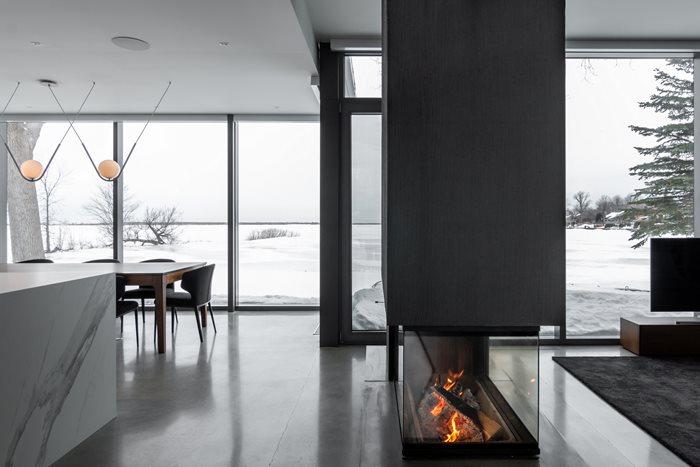 Langlois-Lessard Residence