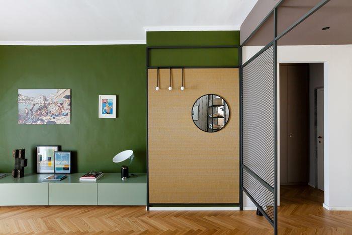 Appartamento Contemporaneo