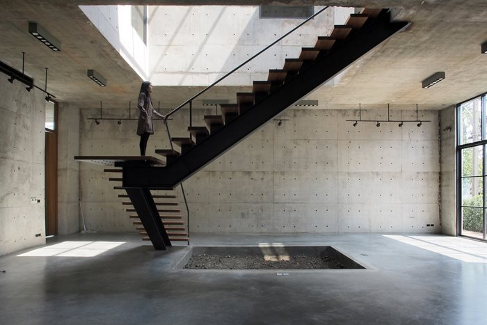 Solid Concrete Gallery
