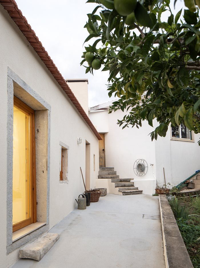 Ti Clara House