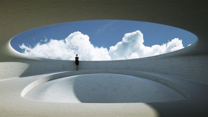 Shenzhen Bay Culture Park