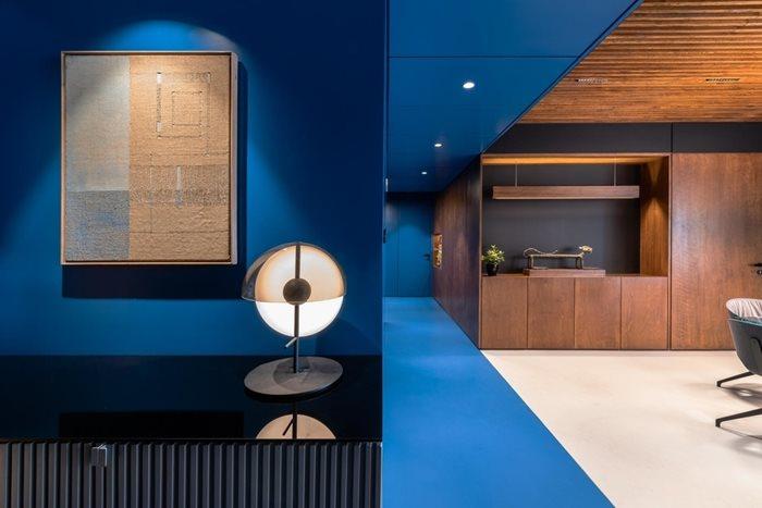The Blue Scoop Haus