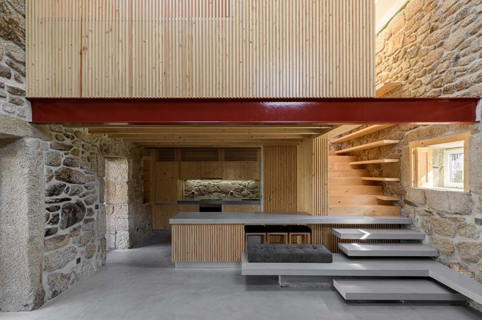 Rural House in Portugal