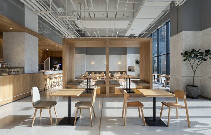 Yijian Cafe