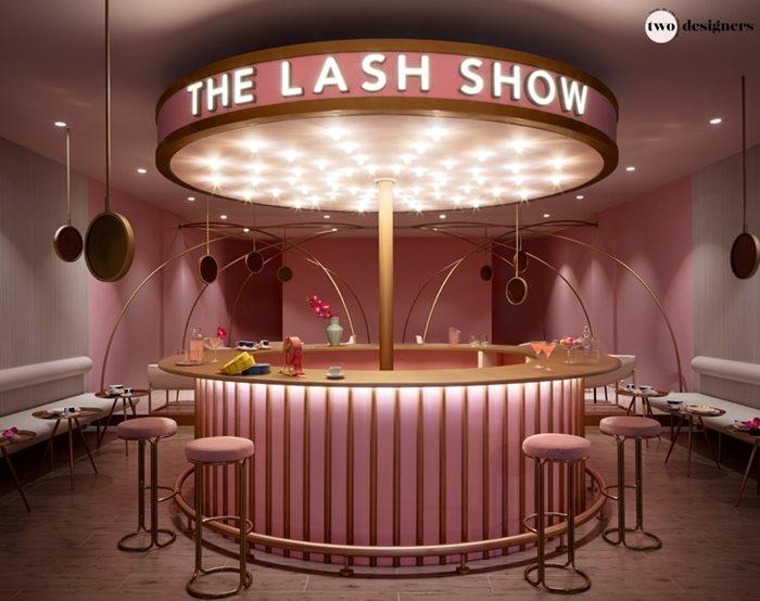 The Lash Show