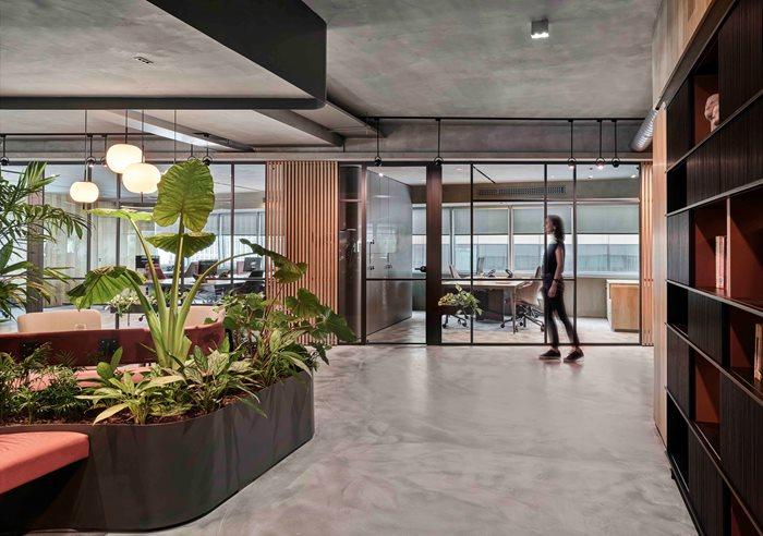 Enocta Office