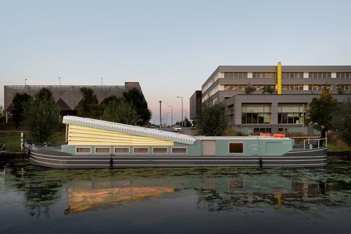 Genesis Floating Church