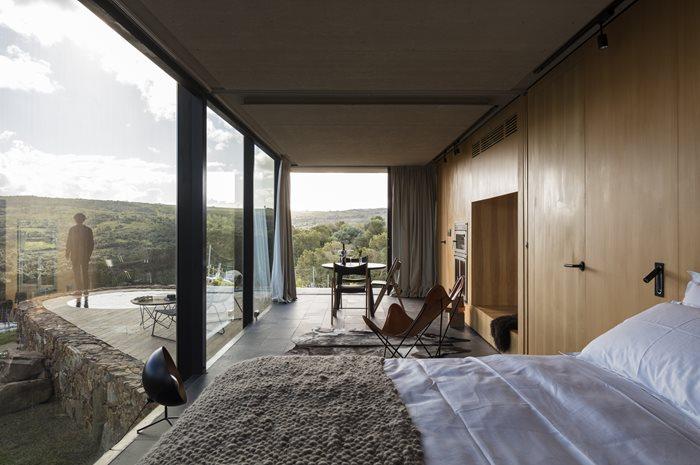 Sacromonte Landscape Hotel