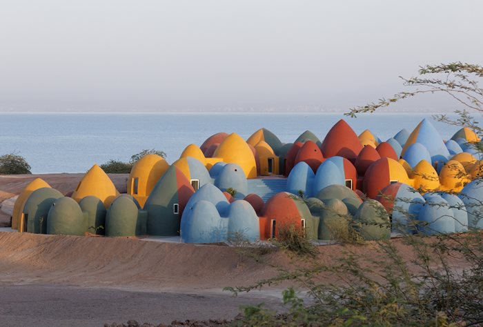Presence in Hormuz 2