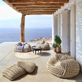 Residence in Syros I