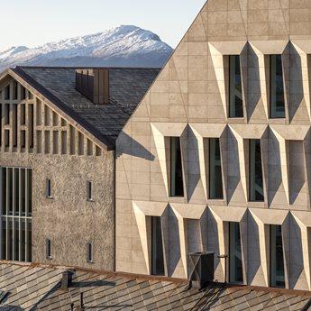 Bodø Town Hall