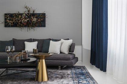 ARNE | Fabric sofa