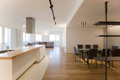 INFINITO 2.0 CALACATTA WHITE | Wall/floor tiles