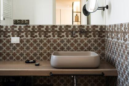 SHUI | Countertop washbasin