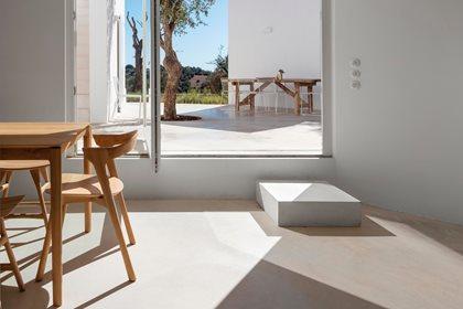 OAK BOK   Oak chair